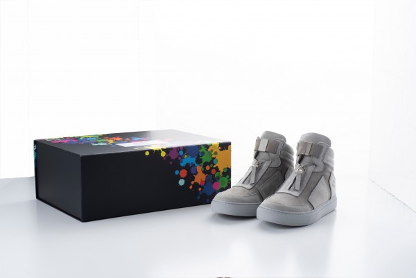 HelloBox - Sneaker Probebox